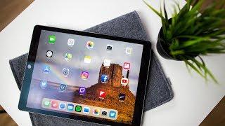 "iPad Pro 12.9"" 2017 6 months Impressions! [4K 60fps]"