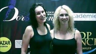 Отзывы учеников | Стриппластика в Москве | Школа танцев Top Dance(, 2016-01-12T07:05:49.000Z)