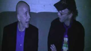 """The Mike & Ike Show Episode XIV """"Talkin' Porn With a Bald Man"""""""