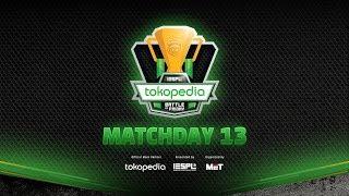 CS:GO [BOOM.ID x XCN] & PB [Recca Esports x Alter Ego] - Tokopedia Battle of Friday 13th Matchday