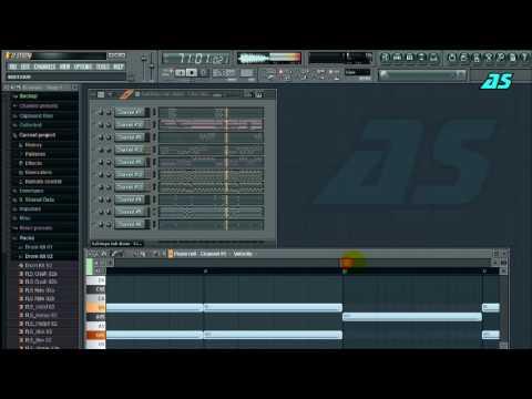 Sakitnya Tuh Di Sini ( Karaoke )|  Cita Citata | FL Studio Sampling