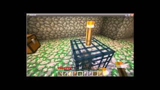 Minecraft w pustyni i w puszczy #3