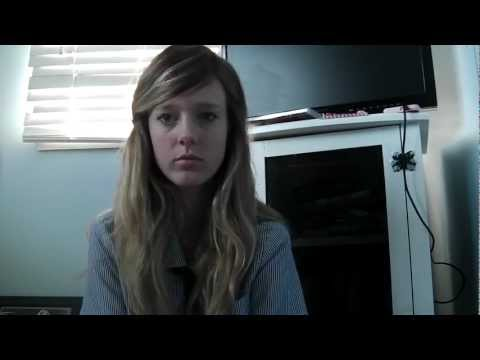 Baby, I Love You (Tiffany Alvord) Cover