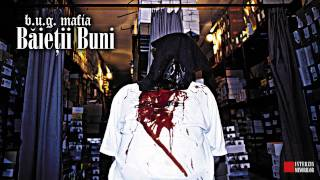 B.U.G. Mafia - Muzica De Noapte (feat. M&G)