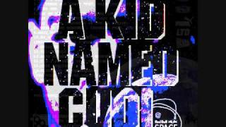 KiD CuDi - Is There Any Love feat. Wale (Chopped and Screwed)