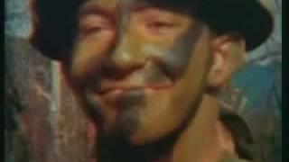 Paul Hardcastle - 19 (Official video) HQ