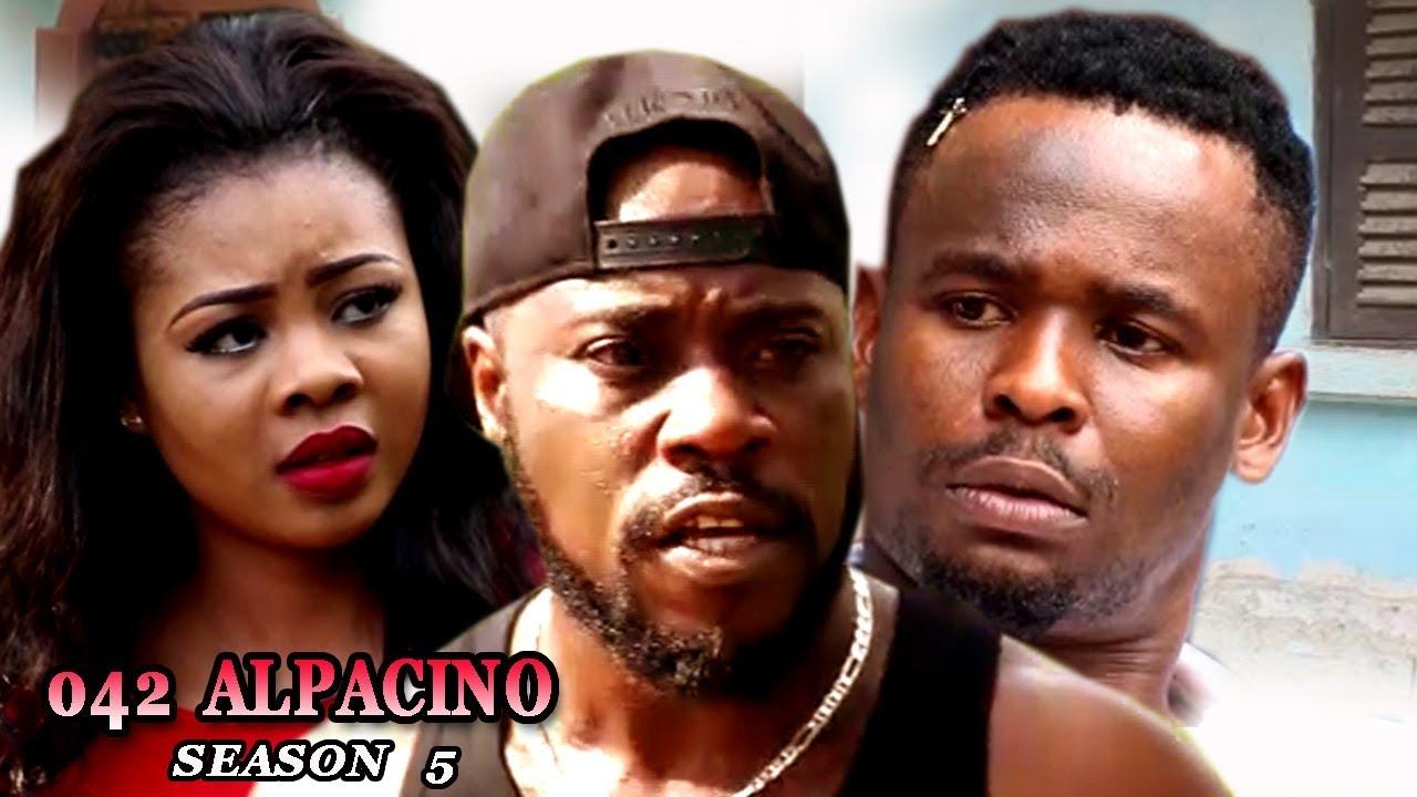 Download 042 Alpacino Season 5 - 2017 Latest Nigerian Nollywood Movie