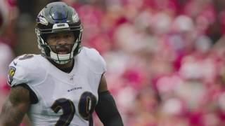 "Baltimore Ravens Defensive Highlights | ""Rise Up"""