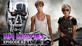 Terminator 6 New Details Confirm Controversial Direction | Hybrid Movies #62