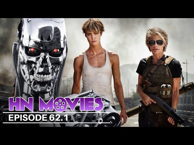 Terminator 6 New Details Confirm Controversial Direction   Hybrid Movies #62
