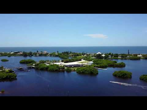 Bayside on Little Sarasota Bay: A Waterfront Community Conveniently Close to All