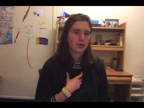 Lindsay Saligman of Global Citizen Year on Language Learning