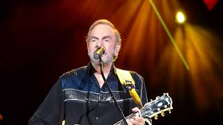 Neil Diamond - Holly Holy - Live in Glasgow
