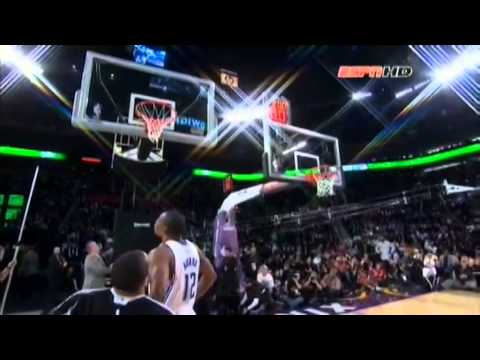 Dwight Howard - 2009 NBA Slam Dunk Contest