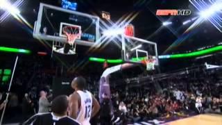 Dwight Howard - 2009 NBA Slam Dunk Contest