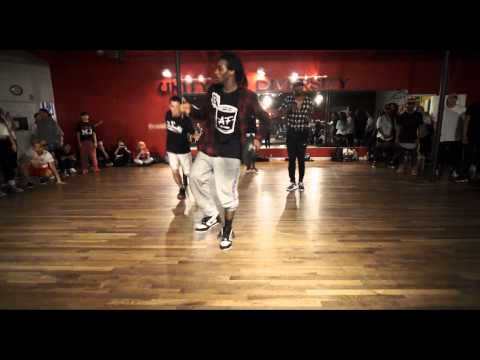 Meek Mill - Check | @AntoineTroupe Choreography