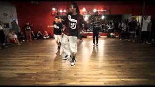 Meek Mill - Check   @AntoineTroupe Choreography