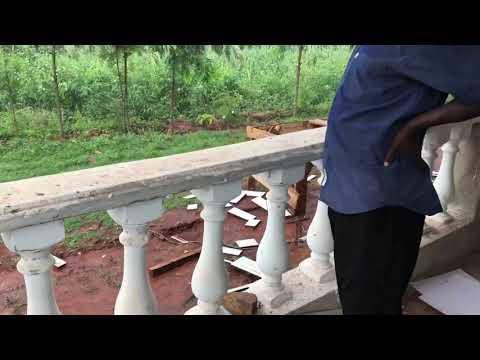 Building a House in Kenya 🇰🇪 East Africa Pt 29