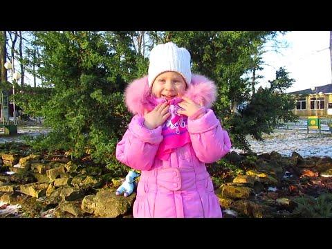 Зимнее утро («Мороз и солнце; день чудесный!..») | А. С. Пушкин. | Читает Бэла (4 года)