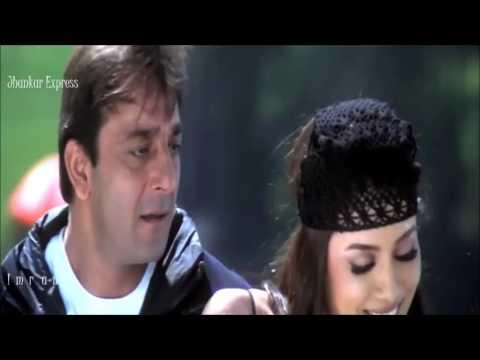 Aap Ka Aana Dil Dhadkana Jhankar HD   Kurukshetra 2000, frm Imran