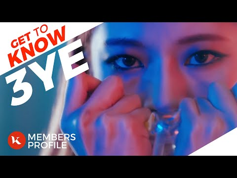 3YE (써드아이) Members Profile & Facts (Birth Names, Positions etc..) [Get To Know K-Pop]