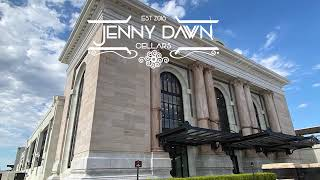 How to find our winery at Union Station