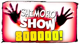 SHIMORO - 800000! ( Music Video )
