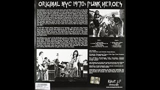 The Stillettos - Punk Trampoline (Full Album)