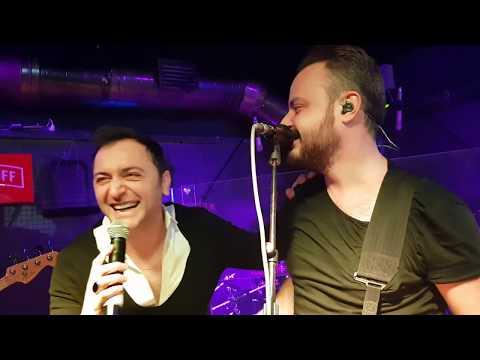 Seksendört & Zakkum'dan Yusuf Demirkol - Ölürüm Hasretinle (IF Performance Hall 15.12.17)