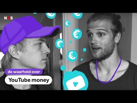 Dit verdienen YouTubers - De conclusie | De waarheid over YOUTUBE MONEY 4/4