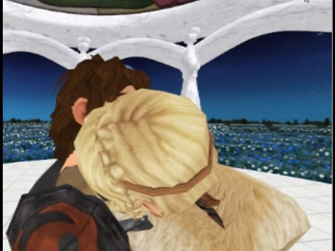 【MMD】Astrid, Hiccup - Closer