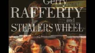 Watch Gerry Rafferty Wrong Thinking video