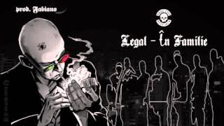 LEGAL - In familie ( Prod. Fabiano )