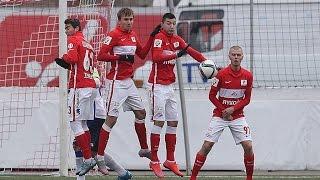 Spartak Moscow U21 vs Ural U21 full match