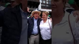 Uribe en Rionegro