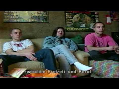 1997 - 3Sat - Techno Reportage - Zürich Nachtleben - Sensor Club Zürich ua