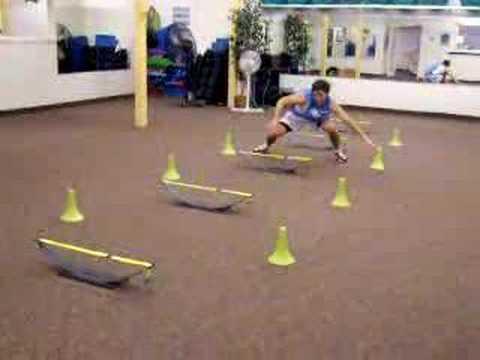 handball practice