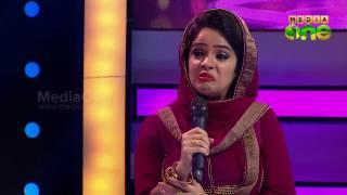 Pathinalam Ravu Season 5 | Archana - Song'തീറ്റക്കാരൻ കുഞ്ഞവറാനൊരു തിരുമണ്ടൻ' (Epi45 Part3)