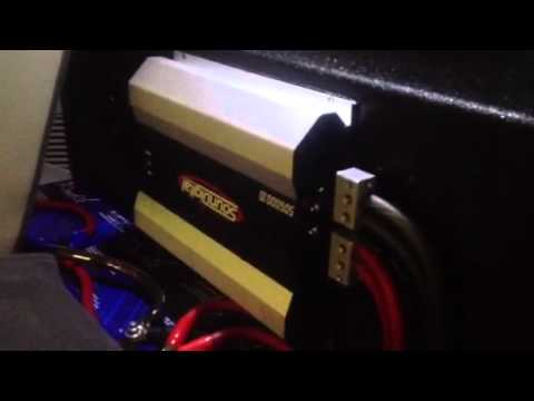 Soundigital 5k preview