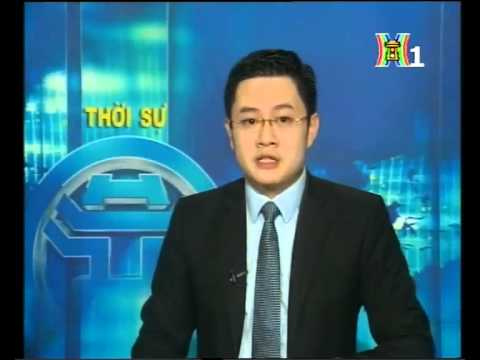 Đài phát thanh và truyền hình Hà Nội   Media Center   Video Clips   Bản tin cuối ngày 13 5 2014