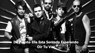 The Mills - No Tengas Miedo (Con Letra)