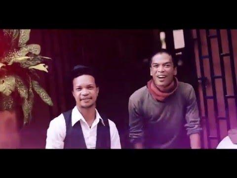 Te Mba Hakany Aho - Mr SAYDA feat. JESS FLAVI ONE (©TodyNat Avril 2k16)