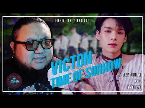 """Producer Reacts to Victon """"Time of Sorrow"""""""