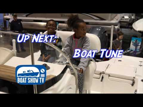 Orlando Boat Show Episode 3 on Boat Show TV 2014