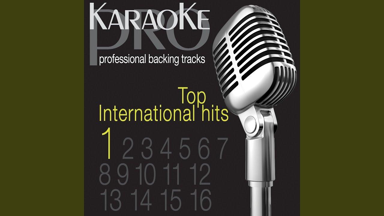 Download Vision of Love (Karaoke Version In the Style of Mariah Carey)