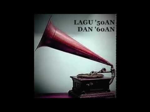 Lagu Tahun 1950-1960 An
