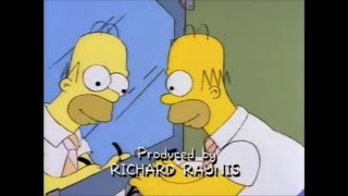 The Simpsons: Homer with Glasses thumbnail
