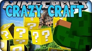 How To Get The Crazy Craft Mod On Mac