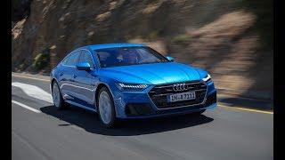 Audi A7 2018 Car Review