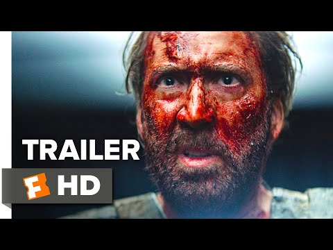 Mandy Trailer #1 (2018)   Movieclips Indie
